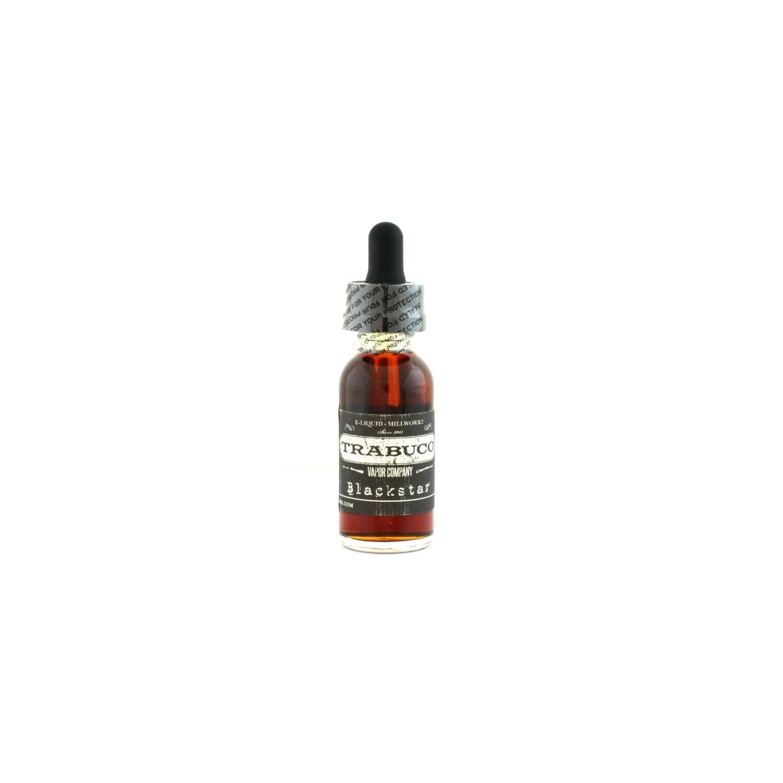 Blackstar - Trabuco