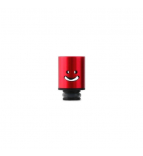 Drip Tip Smiley Happy - Sailing