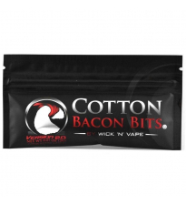 Cotton Bacon Bits V2.0 - Wick 'N' Vape
