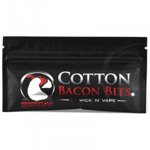 Cotton Bacon Bits V2.0 - Wick 'N' Vape