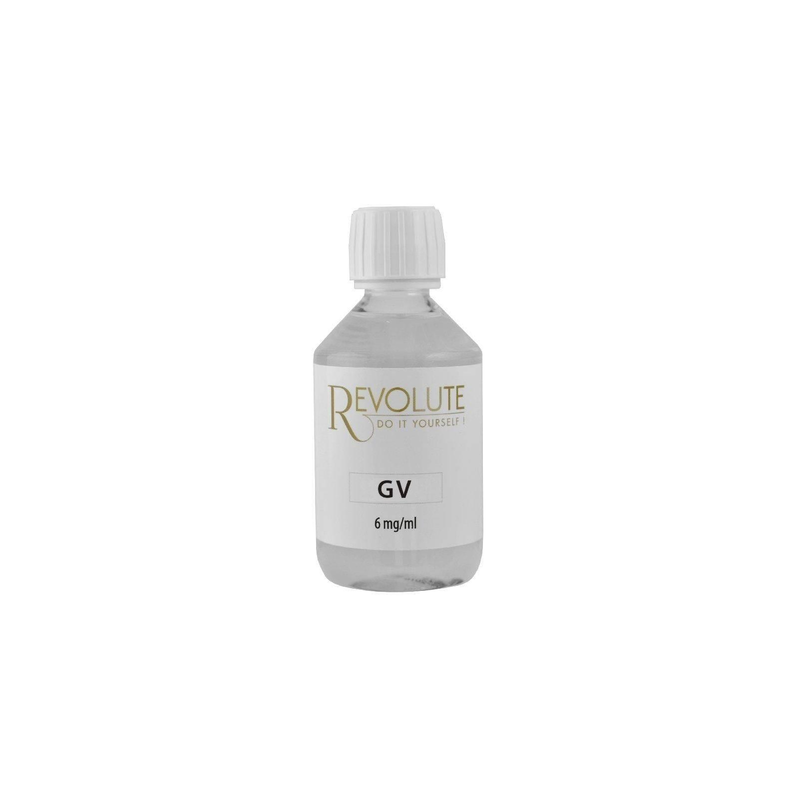 Base 100% VG 275ml Revolute - Revolute