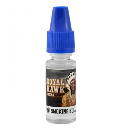 Concentré Royal Hawk - Smoking Bull