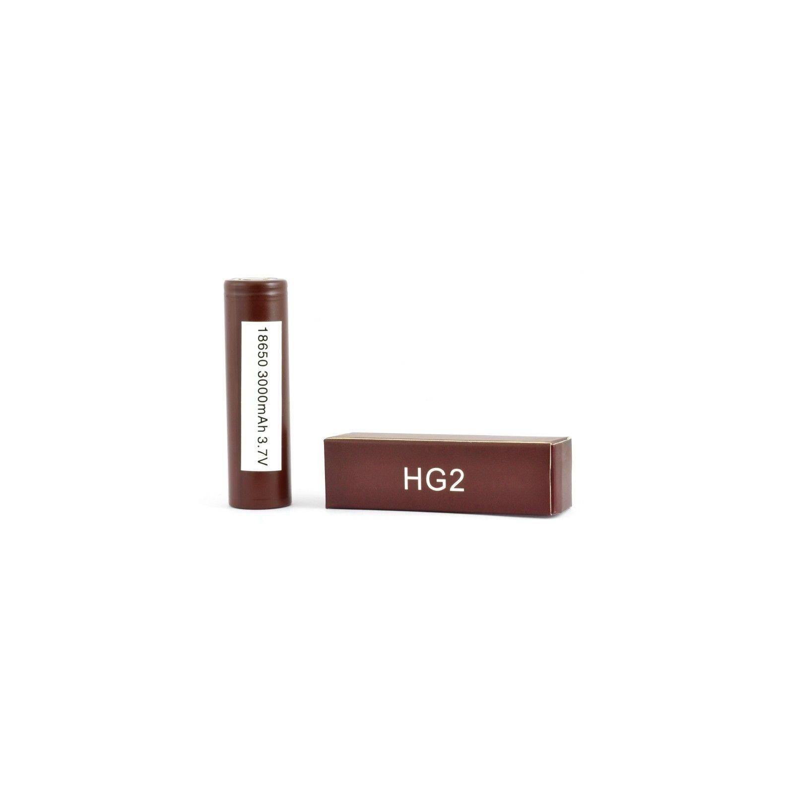 Accu LG HG2 3000 mAh 20A -