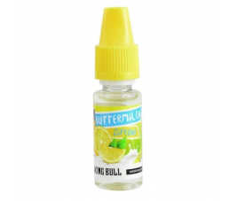 Concentré Buttermilch Zitrone - Smoking Bull