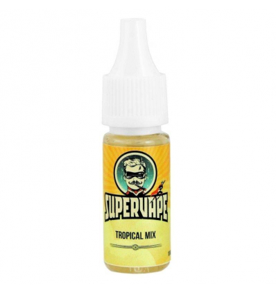 Concentré Tropical Mix - Supervape