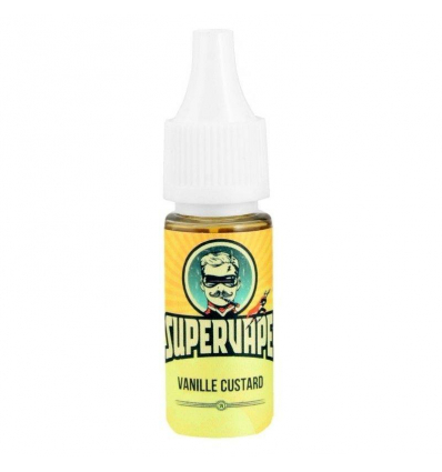 Concentré Vanille Custard - Supervape