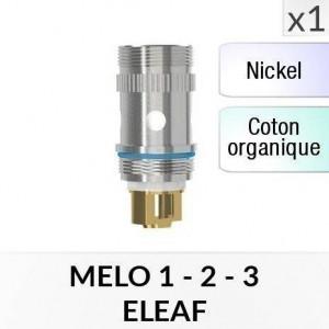 Résistance MELO (Ni200) - ELEAF