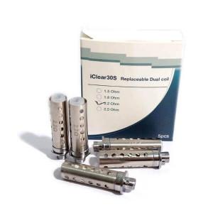 Resistance iclear 30S - 1 Pièce - INNOKIN
