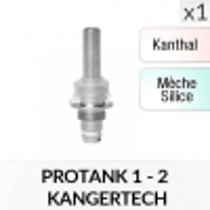 Résistance Protank / Evod - 1 Pièce - KANGERTECH