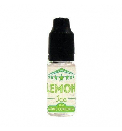 Concentré Lemon Ice Cirkus - VDLV DIY