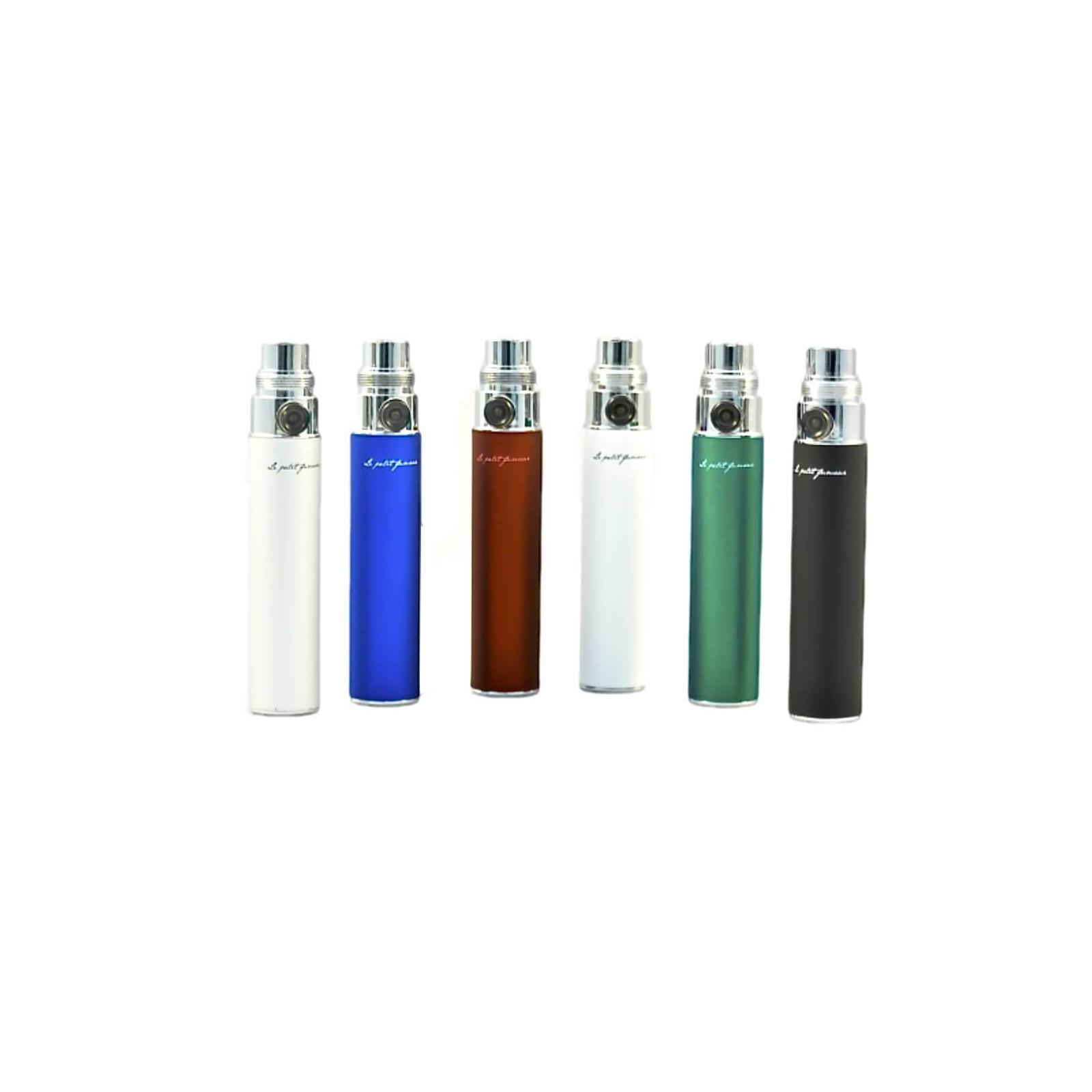 Batterie eGo T 650 mah - LE PETIT FUMEUR