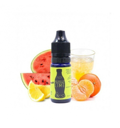 Concentré Watermelon Tangerine Lime - Big Mouth Liquids