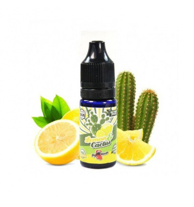 Concentré Lemon & Cactus - Big Mouth Liquids