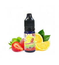 Concentré Strawberry & Lemon - Big Mouth Liquids