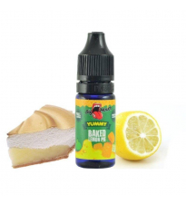 Concentré Baked Lemon Pie - Big Mouth Liquids