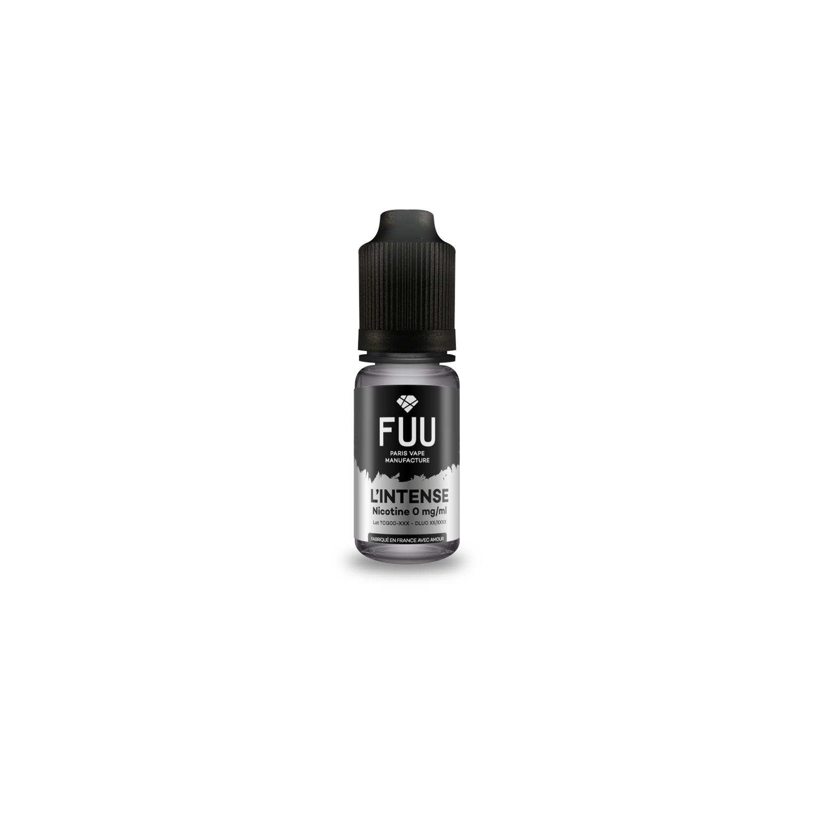 L'Intense - The Fuu