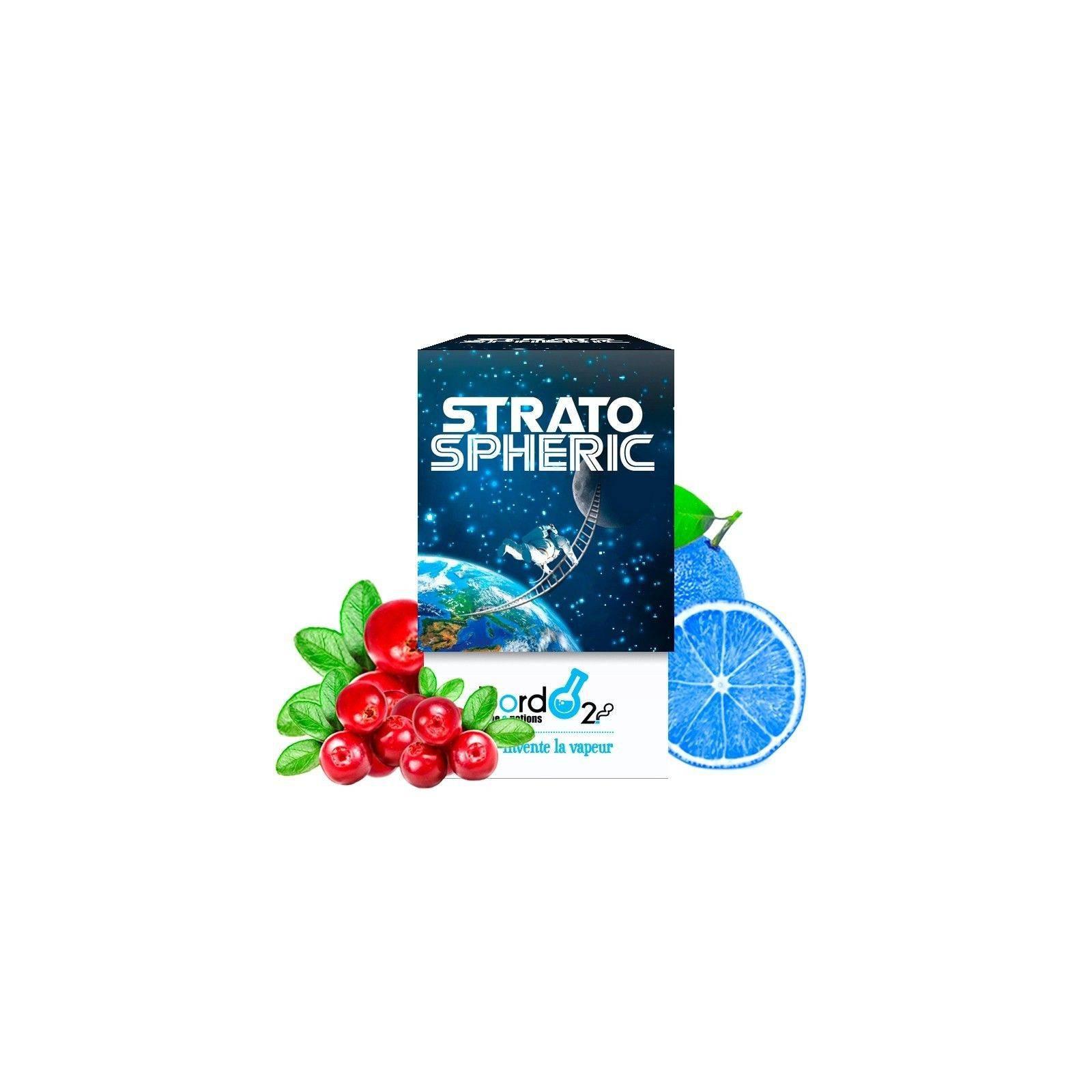 Stratospheric [Premium] - BORDO 2