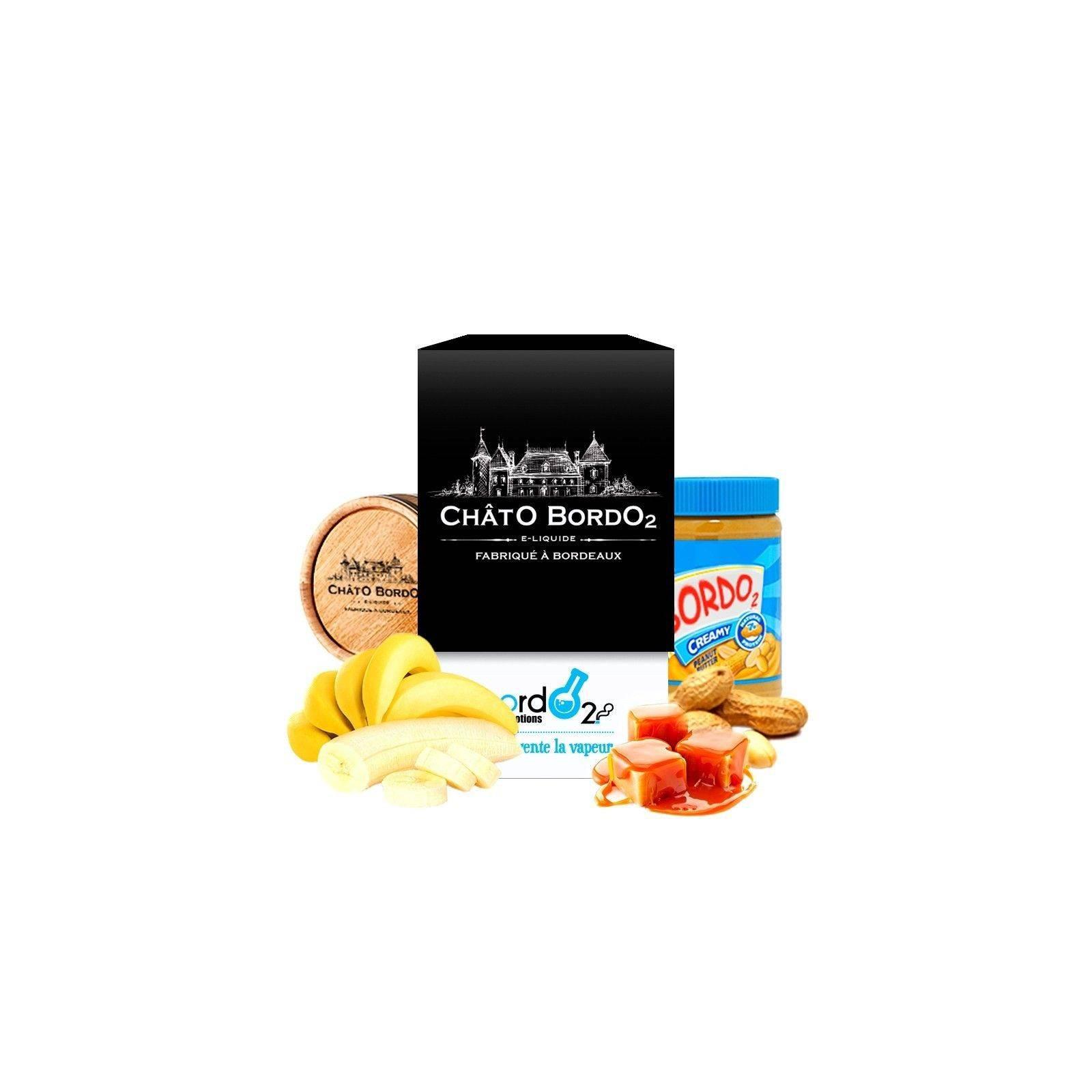 Châto BordO2 [Premium] - BORDO 2