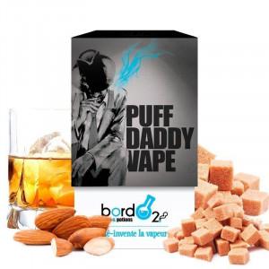Puff Daddy Vape [Premium] - BORDO 2