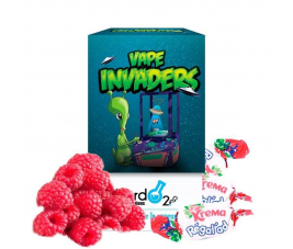 Vape Invaders [Premium]