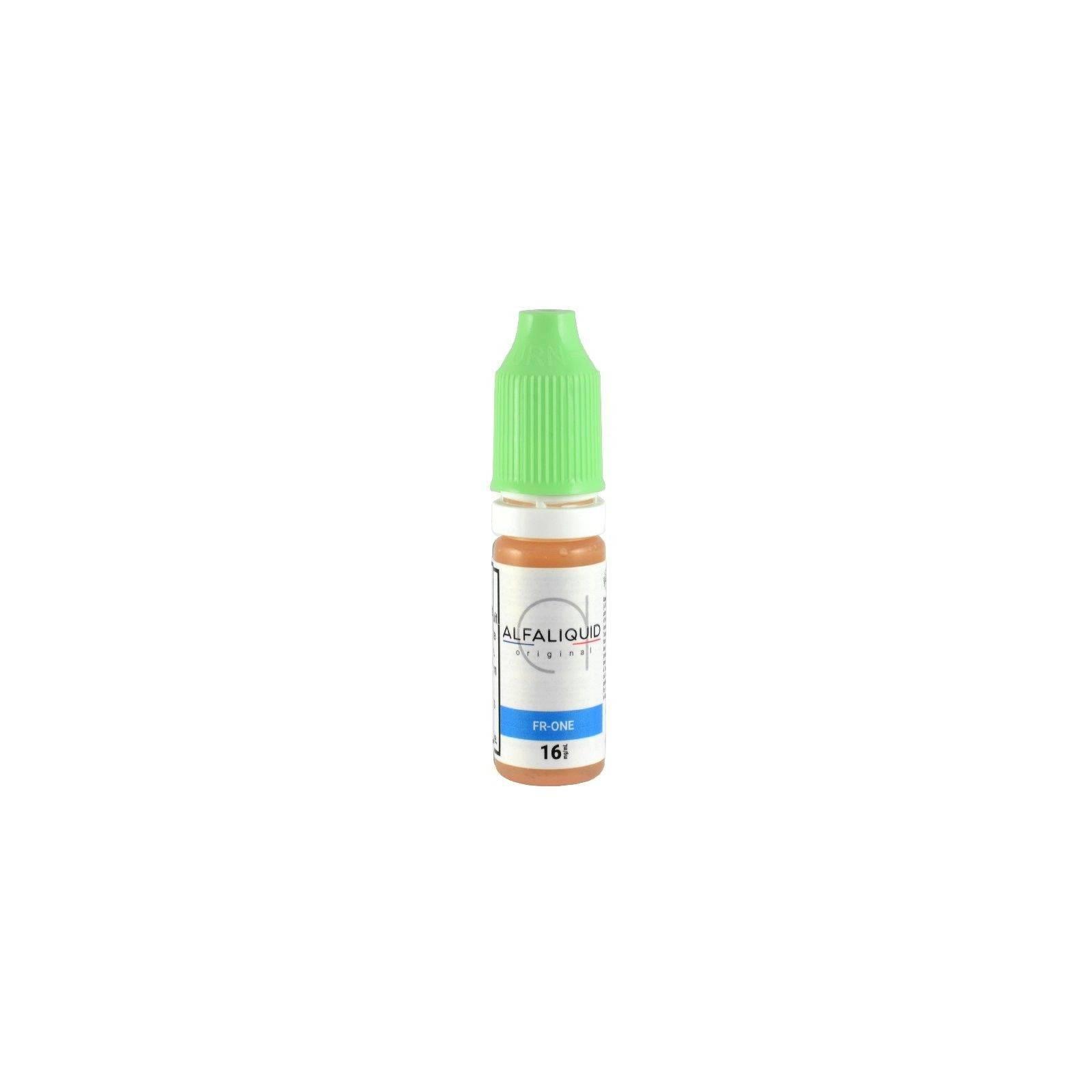 FR ONE - Alfaliquid