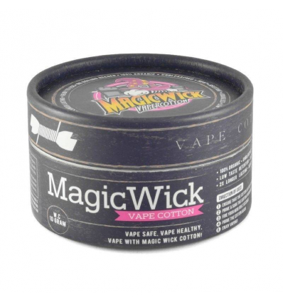 MagicWick Vape Cotton -