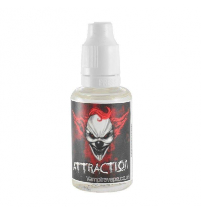 Concentré Attraction - Vampire Vape DIY