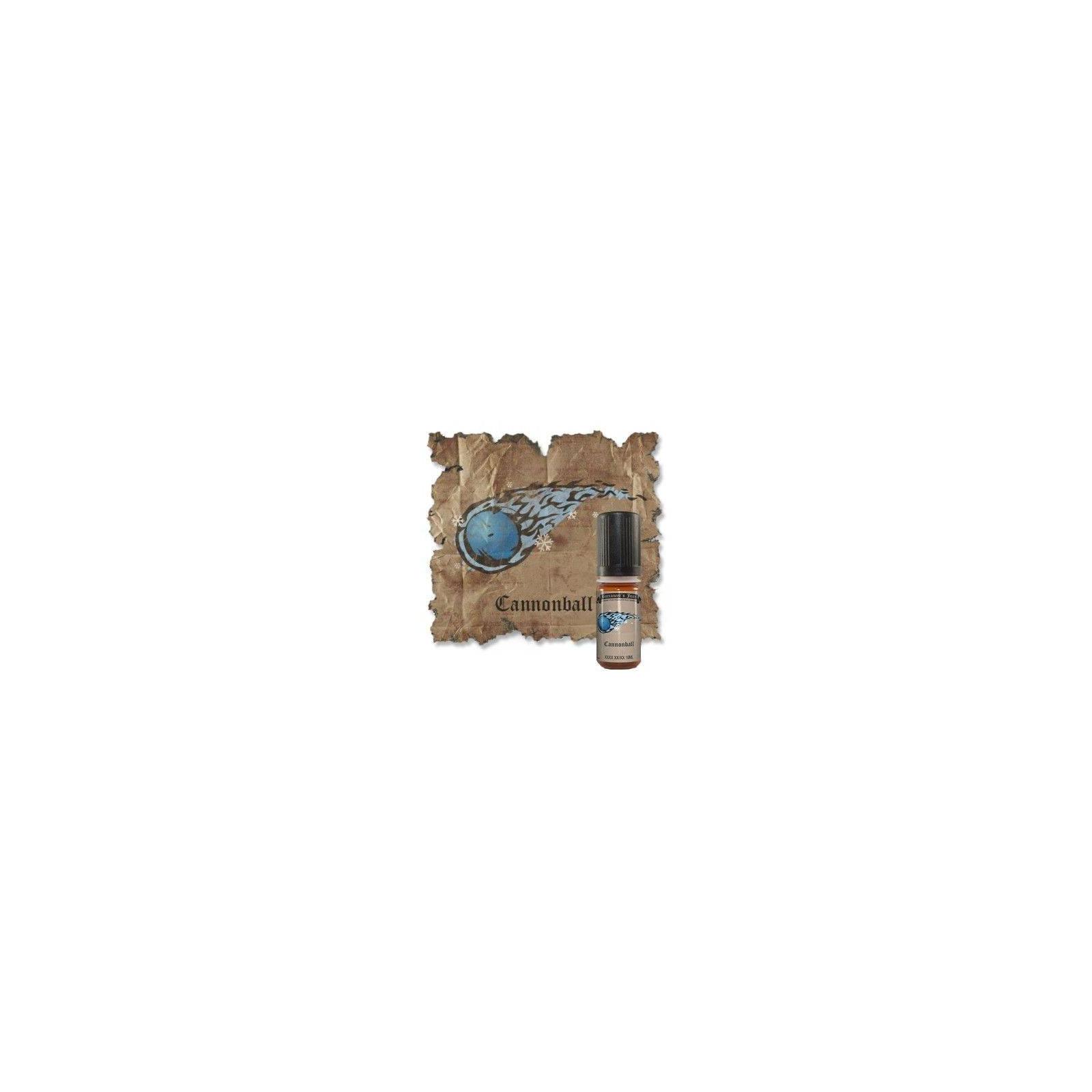 Cannonball - BUCCANEER'S