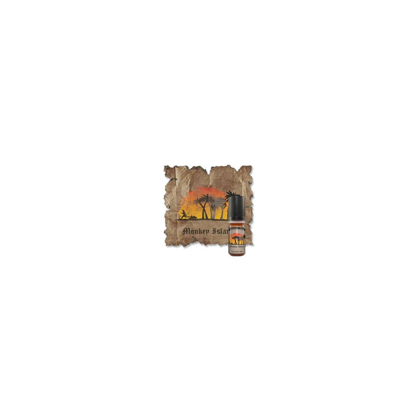 Monkey Island - BUCCANEER'S