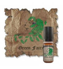 Green Fairy - BUCCANEER'S