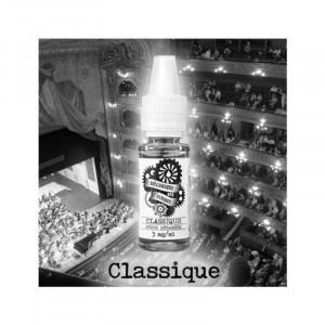 Classique - La Mécanique des Fluides