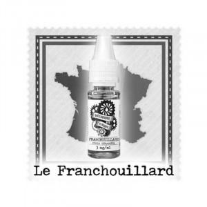 Le Franchouillard - La Mécanique des Fluides