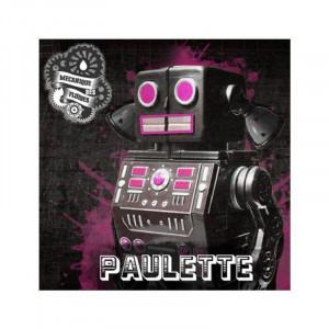 Paulette - La Mécanique des Fluides