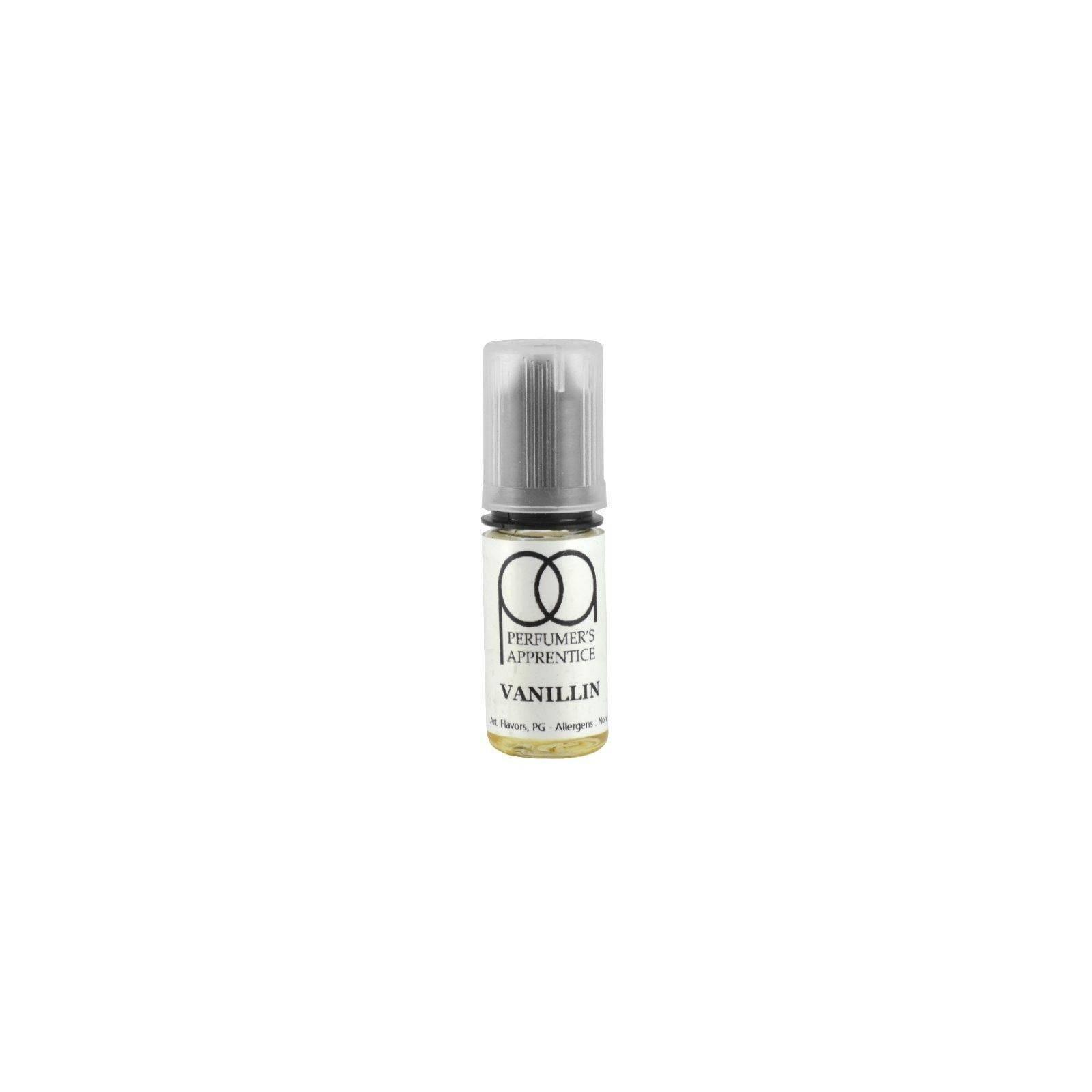 Additif Vanillin - Perfumer's Apprentice