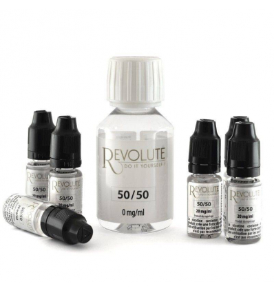 Pack base et booster Revolute - Revolute