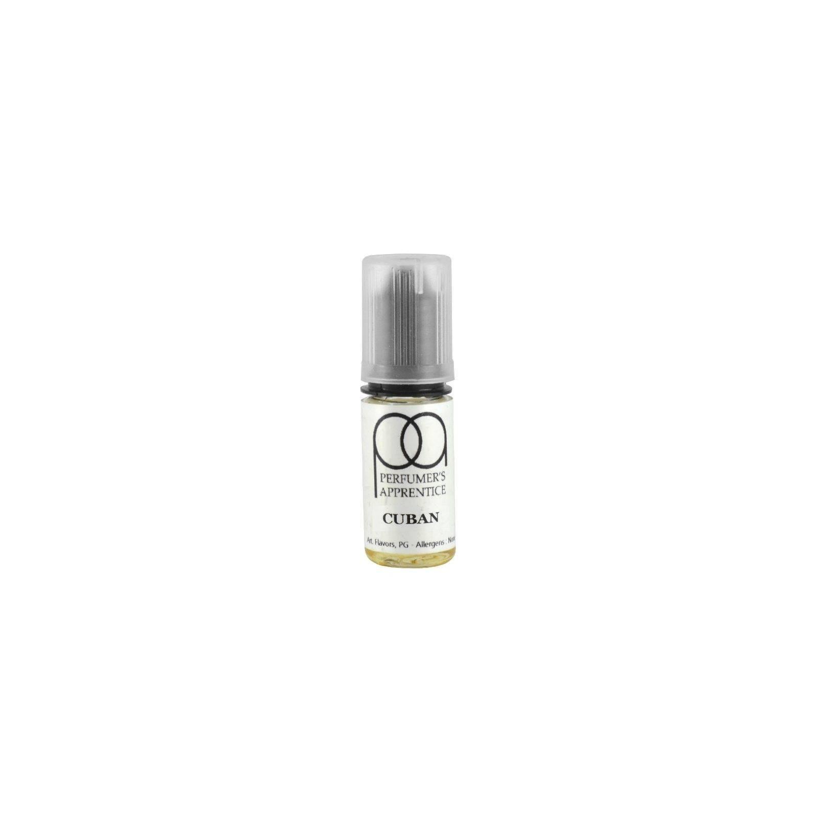 Concentré Cuban - Perfumer's Apprentice