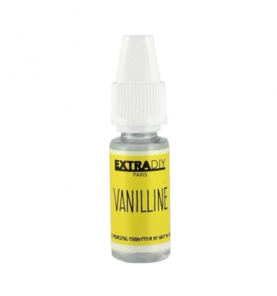 Additif Vanilline - ExtraDIY