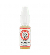 Vanilla Custard - You Got E-Juice
