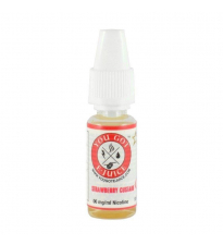 Strawberry Custard - You Got E-Juice