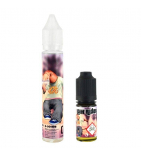 Pack Low Rider 30ml - The Fuu