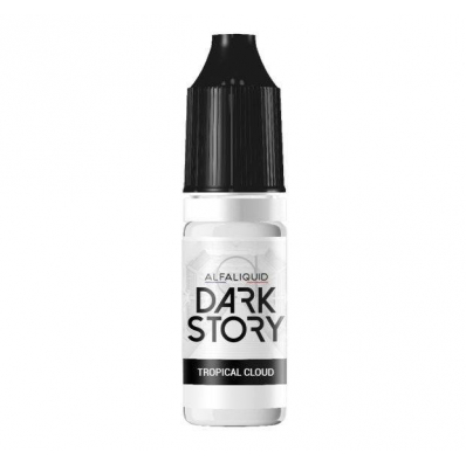 Tropical Cloud - Dark Story