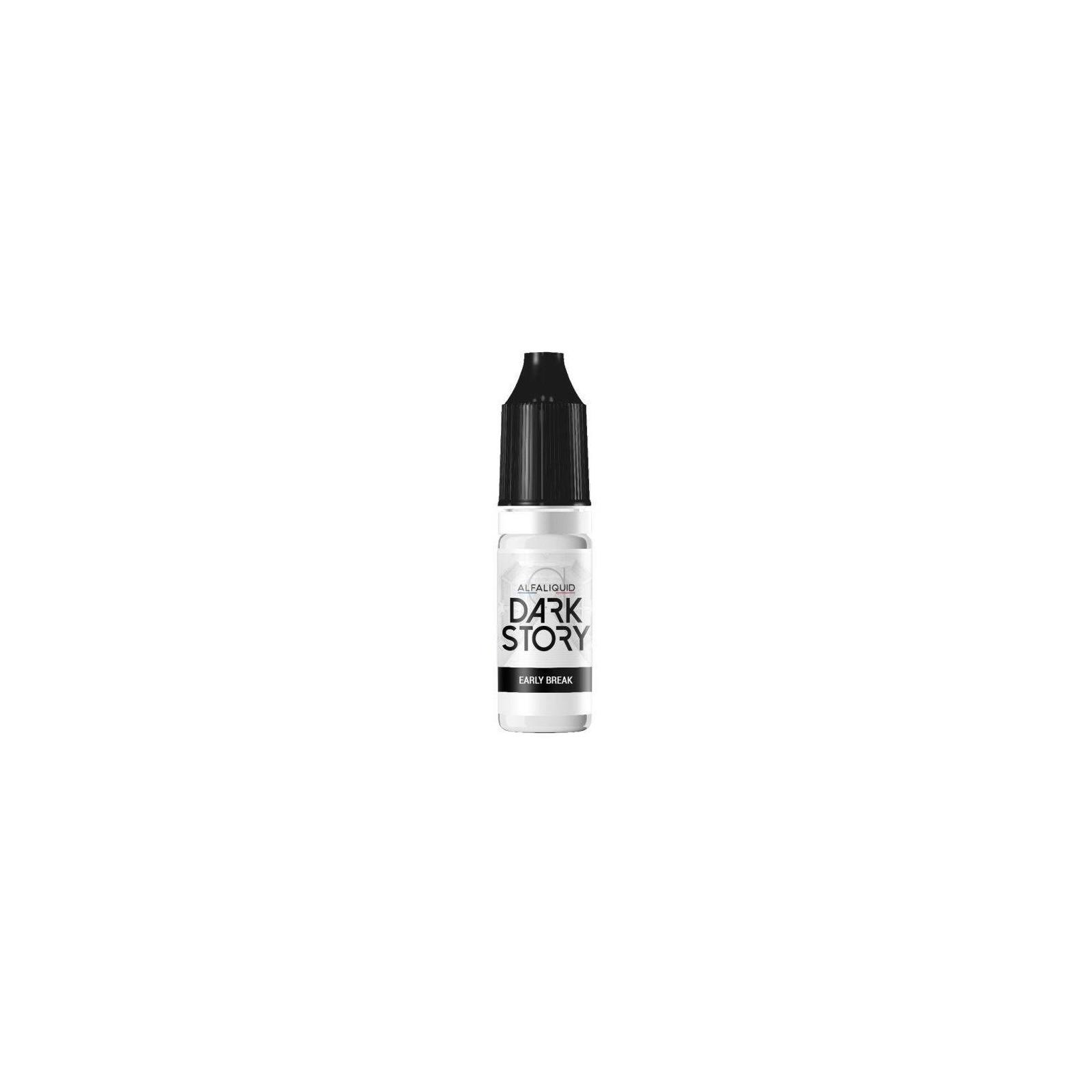 Early Break - Dark Story