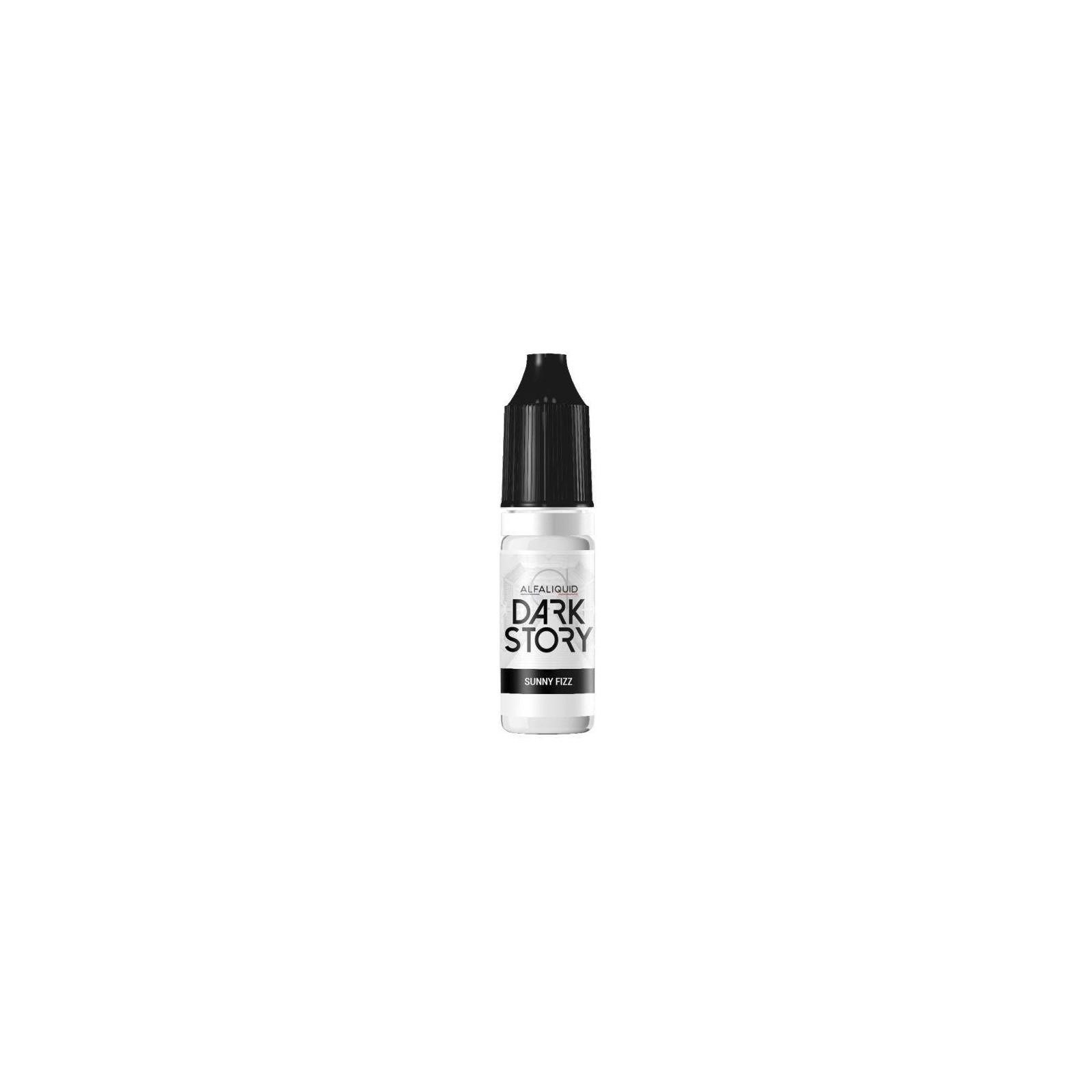 Sunny Fizz - Dark Story