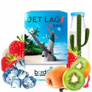 Jet Lag Epic [Premium]