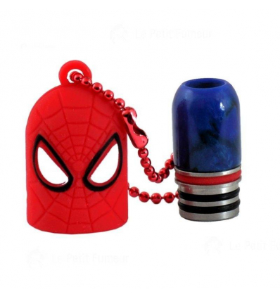Drip Tip Spiderman