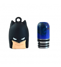 Drip Tip Batman