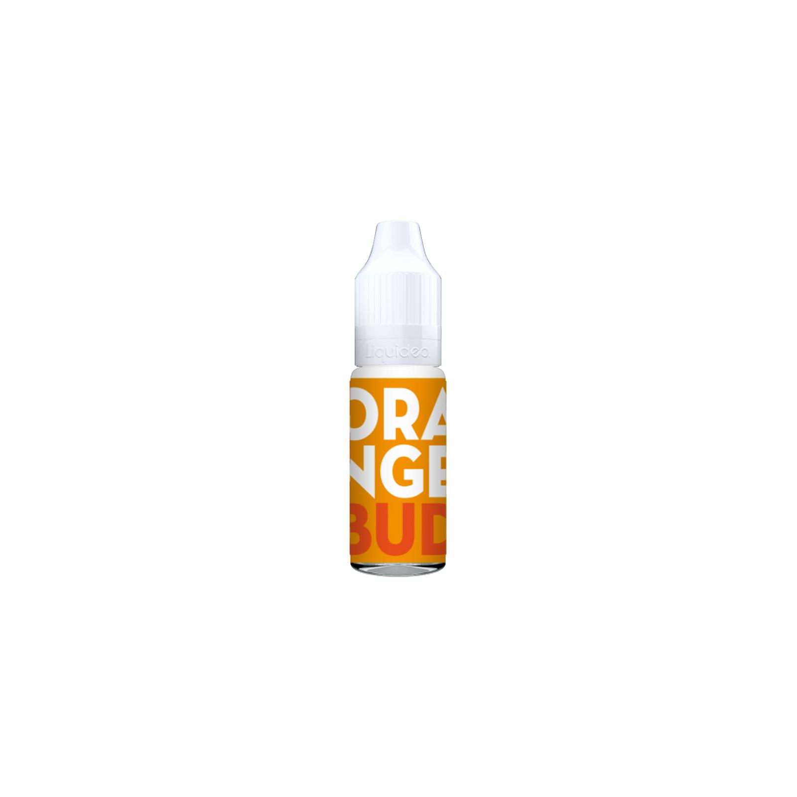Orange Bud - Liquideo
