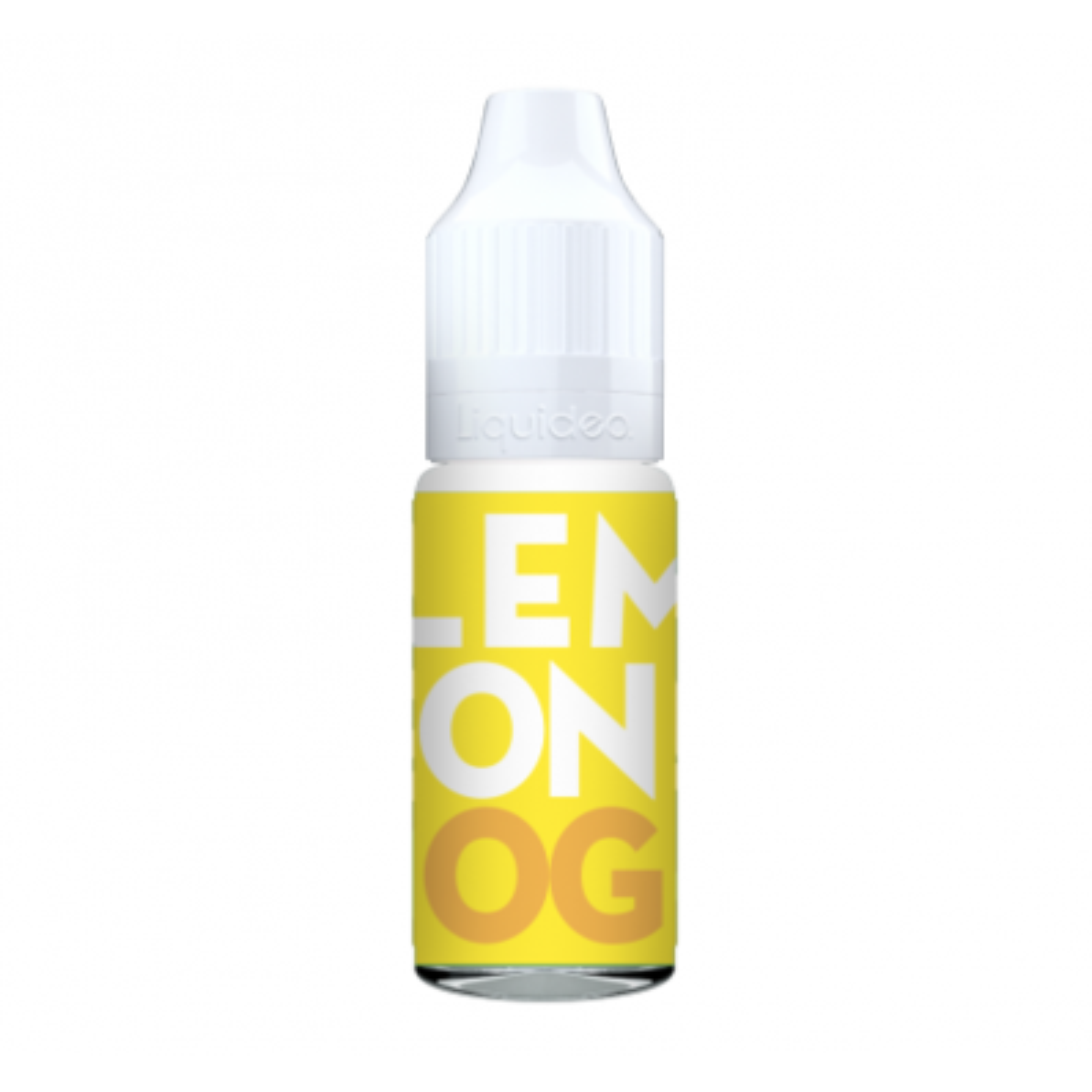 Lemon OG - Liquideo