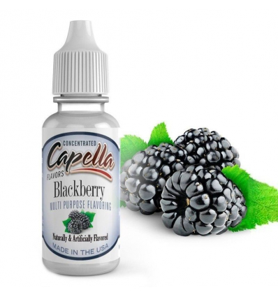Concentré Blackberry - Capella
