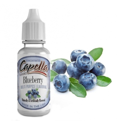 Concentré Blueberry